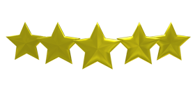 five-star-golden-colour_png