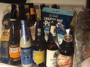 A Craft Beer Hamper
