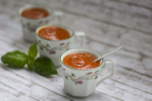 Easy Tasty Tomato Soup