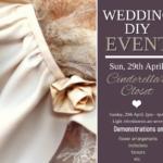 Wedding DIY Event