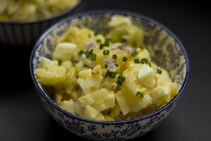 The German Files: Potato Salad