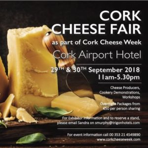 Cork Cheese Week @ County Cork | Ireland