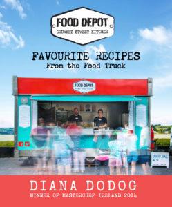Cookbook Review: Diana Dodog
