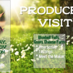 Visit to Bluebell Falls Farm