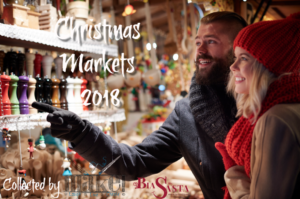 Christmas Fairs & Markets