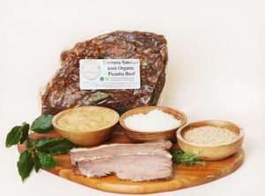 Product of the Month: Ummera Smoked Picanha Beef
