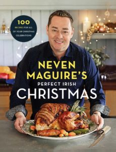 Cookbook Review: Neven Maguire's Perfect Irish Christmas