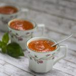Easy Tasty Tomato Soup