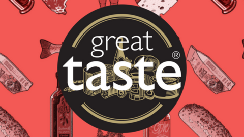 Irish Winners At The Great Taste Awards Bia Sasta
